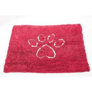 The Original Dirty Dog Doormat™- Medium Maroon