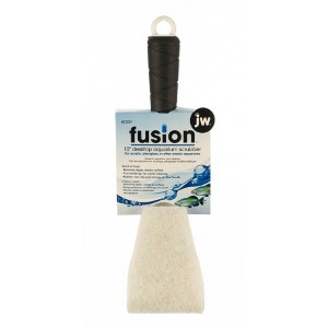 JW Pet Fusion Desktop Aquarium Scrubber 10 in.