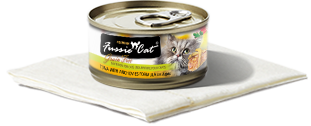 Premium Tuna with Anchovies
