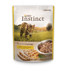 Instinct Healthy Cravings for Cats - Tender Chicken