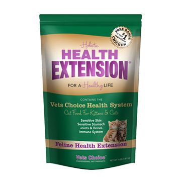 Holistic Health Extension Feline