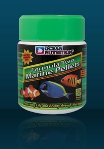 Formula Two Marine Pellets