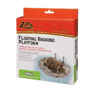 ZillaFloating Basking Platform - Small