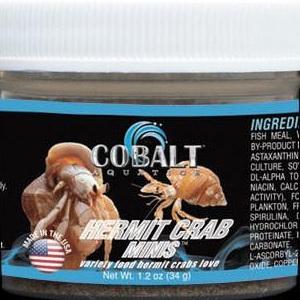 Hermit Crab Minis