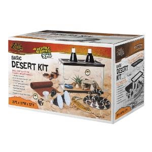 Desert Starter Kits - Basic
