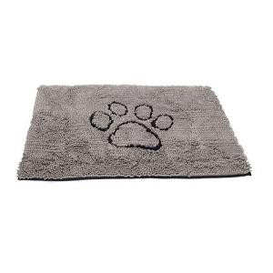 Dog Gone Smart Dirty Dog Door Mat, Medium
