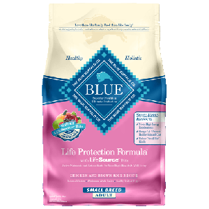 Life Protection Formula® Small Breed - Chicken & Brown Rice