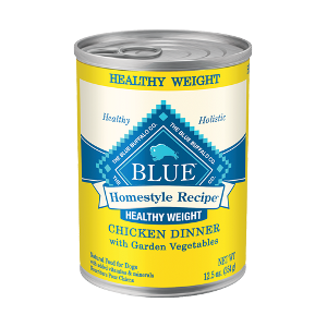 BLUE Homestyle Recipe® - Chicken Dinner with Garden Vegetables