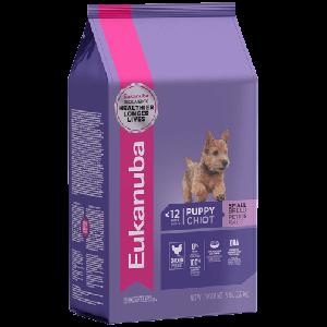 Lifestage Formulas - Small Breed Puppy Food