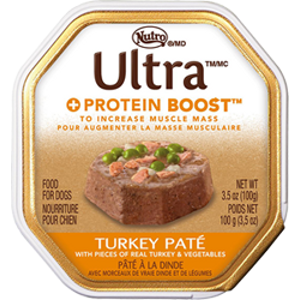 Ultra Protein Boost - Turkey