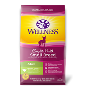 Small Breed Complete Health Adult - Debonded Turkey & Oatmeal