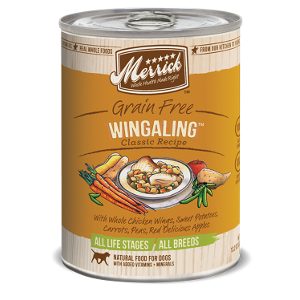 Grain Free Wingaling™ Classic Recipe