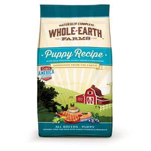 Naturally Complete - Puppy Recipe