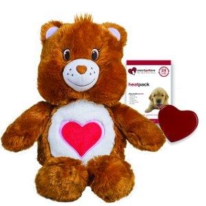 SmartPetLove Care Bear™ Tender Heart Brown