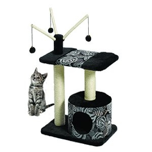 Midwest Homes Carnival Cat Furniture