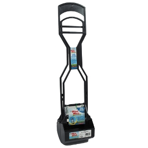 Wee-Wee Allens Spring Action Scooper for Grass