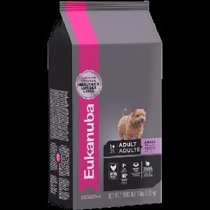 Lifestage Formulas - Small Breed Dog Food