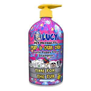 Lucy Pet Products PupaDubDub™ Shampoo