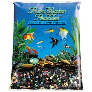 Nature's Ocean® Aquarium Pebble / Gravel Mix