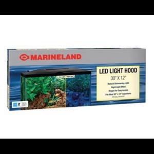 LED Aquarium Hoods 30