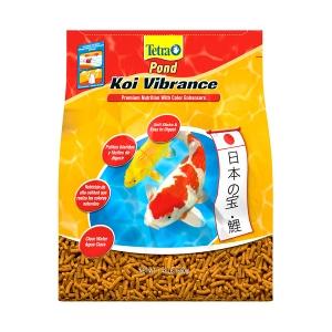Koi Vibrance Color Enhancing Food