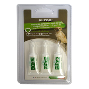 Alzoo® Natural Repellent for Dogs