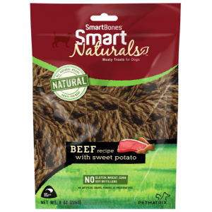 SmartNaturals Beef Treats