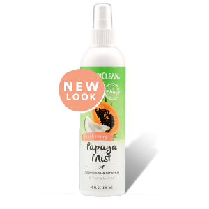 Papaya Mist Deodorizing Pet Spray