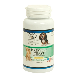 Four Paws® Brewers Yeast Tablets