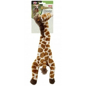 Mini Skinneeez Giraffe