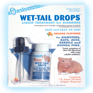 Oasis Wet Tail Drops™