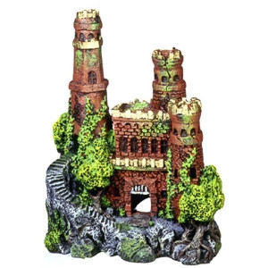Exotic Environments® Medieval Castle