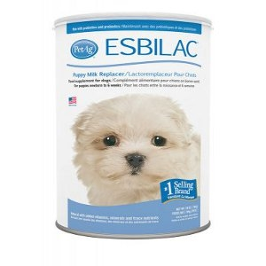 Esbilac® Puppy Milk Replacer Powder
