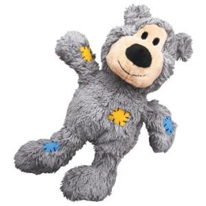 Wild Knots Bear Toy