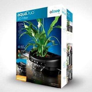 Elive® AquaDuo 20 Filter