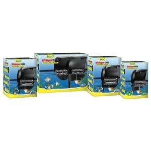 25% Off All Tetra Whisper® Power Filters