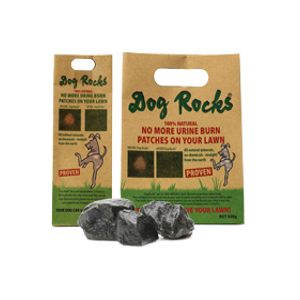 Dog Rocks®