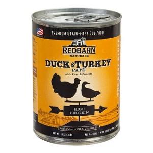 Duck & Turkey Pate