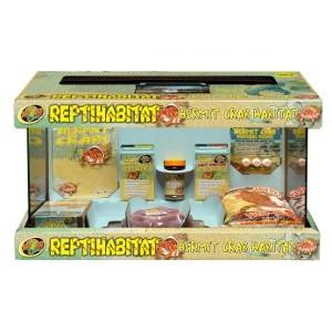 ReptiHabitat™ Hermit Crab Kit
