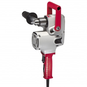 "Electric 1/2"" Right Angle Drill (Hole Hawg)"