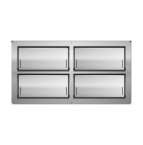 SMART VENT Multi-frame