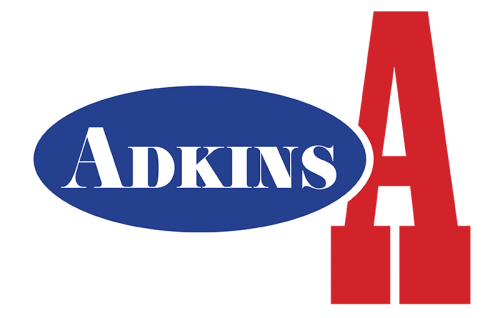 The Adkins Company Logo