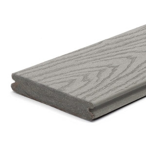 Select® Composite Decking - Pebble Gray