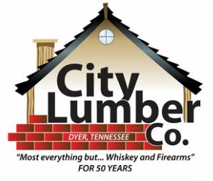 City Lumber Company Logo