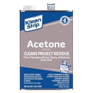 Klean Strip® 1-Gal. Acetone Solvent