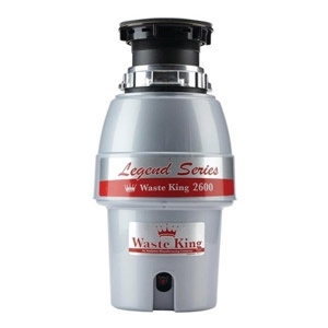 Waste King® Legendc 1/2 HP Garbage Disposal