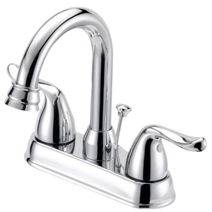 Boston Harbor Two Handle Lavatory Faucet