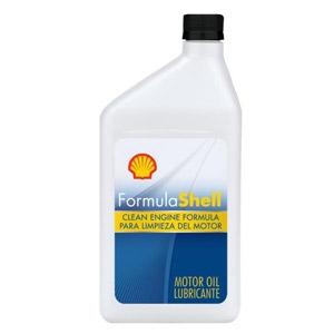 1-Qt.10W-40 FormulaShell® Motor Oil