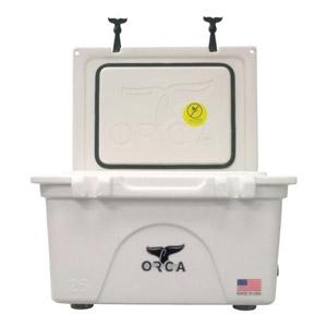 ORCA ORCW026 Roto-Molded Cooler, 26 Qt