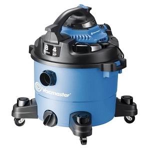 4 HP Vacmaster® Wet/Dry Vacuum
